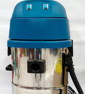 aspiradora 2 motores